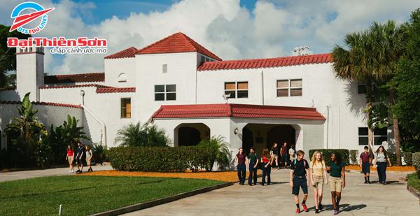 Florida Preparatory Academy - Du học Đại Thiên Sơn DTS