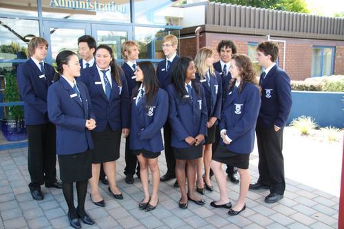 Học viện Công nghệ Unitec, New Zealand