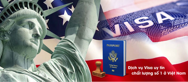 lỗi khi xin visa du lịch mỹ