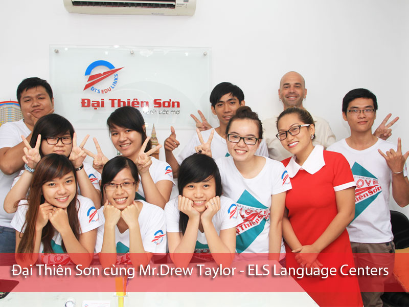 ELS Language Center