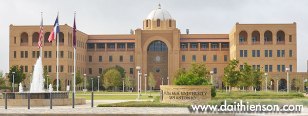 texas a&M university san antonio 01